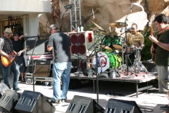 06-06-2008 From the sound check in Las Vegas