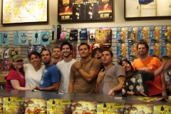 07-18-2006 Alien Ant Farm MP In-Store